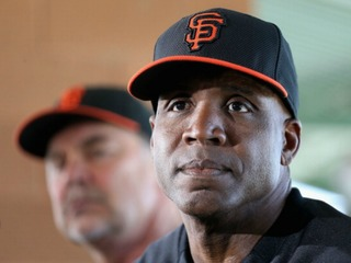 Barry Bonds to throw 1st pitch at ASU game