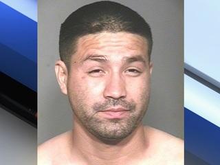 PD: Man arrested in Glendale sex assault
