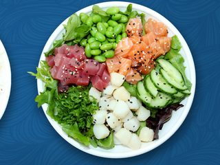 Ocean Poke Co. sets opening day and specials