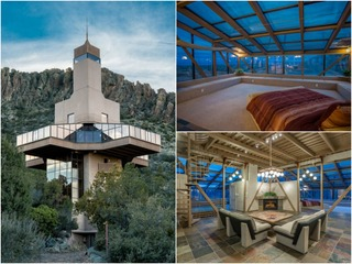 PHOTOS: Tallest single family home on sale in AZ