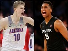 3 questions and a prediction: Arizona vs. Xavier