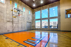 PHOTOS: Valley homes on sale for basketball fans