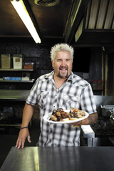 23 AZ eateries on 'Diners, Drive-Ins & Dives'