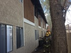 PHX FD: 17 displaced after apartment fire