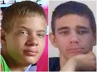 Teenage brothers reported missing in Phoenix