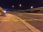 WB US-60 reopens after serious motorcycle crash