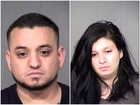 PD: Couple caught buying sniper rifle for cartel