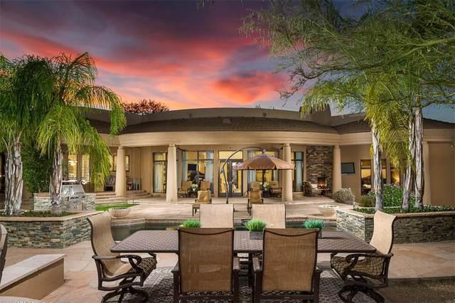 Arizona mansions for baseball lovers - ABC15 Digital