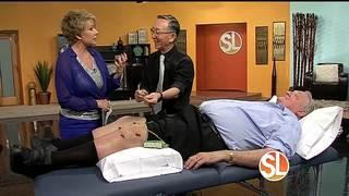 How acupuncture treats arthritis
