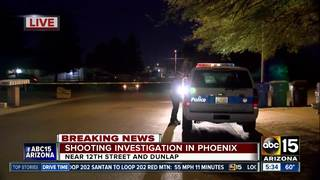 PD looking for ex suspected of shooting new man