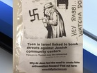 ADL: Anti-Semitic fliers found in Scottsdale
