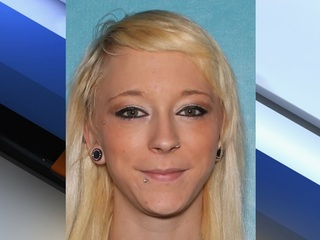 Missing woman believed to be in Lake Pleasant