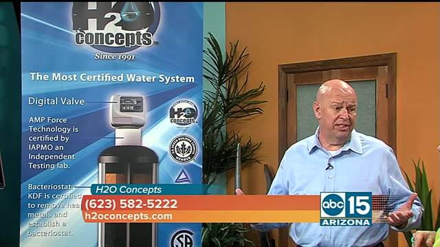 What is H20 Concepts?