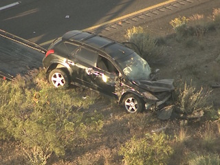 Mesa woman killed in crash near SR-79 on US-60
