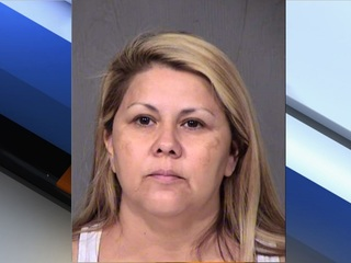 Valley woman busted in insurance fraud scheme