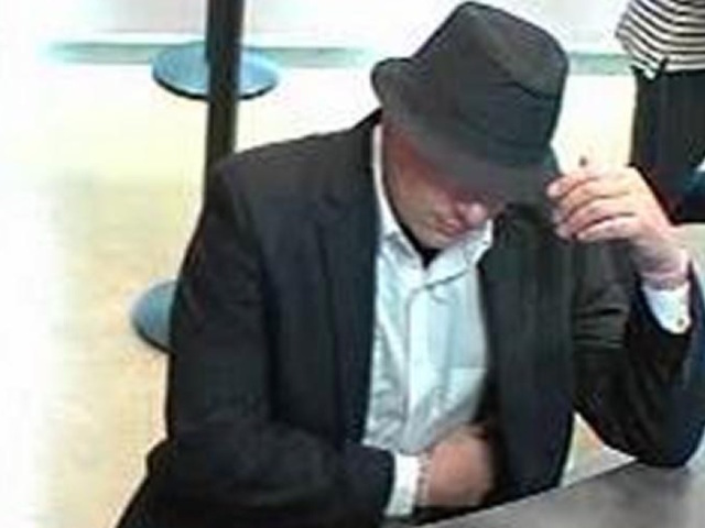 Man accused of robbing 8 Phoenix-area banks is arrested