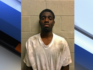 Peoria robbery, deadly shooting suspect arrested