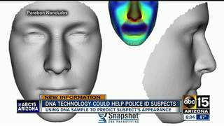 New technology to help ID suspects without DNA