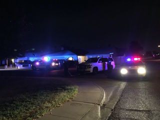 PD: 1 hurt in Glendale shooting