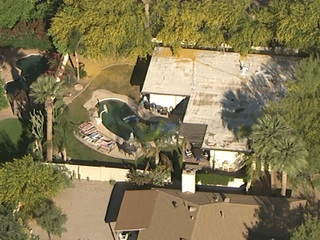 FD: Toddler found in pool taken to hospital