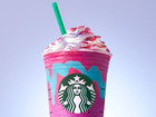 Huh?! Starbucks unveils color-changing Frapp!