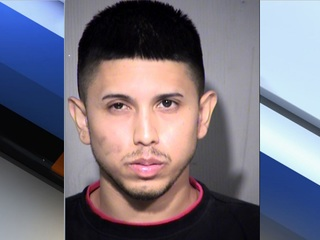 Not guilty pleas entered in PHX serial killings