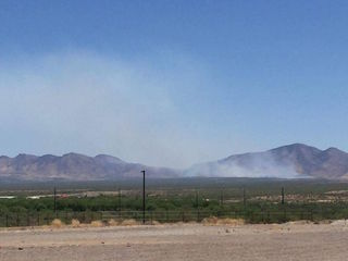 Some fire crews cleared from Sawmill Fire
