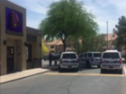 Man with hatchet tries to rob Ahwatukee business