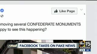 Can you spot fake news on Facebook?