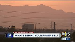 Power play: AZ Senators want rate info public