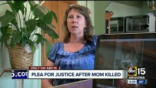 Family wants justice after woman killed in crash