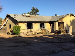 FD: Child admits to starting fire in PHX home
