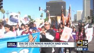 El Dia de los Ninos, May Day events set for PHX