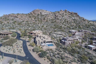 Pricey! Scottsdale home sold for $3.4M