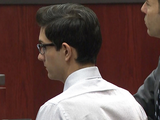 Retrial date set for NAU shooting suspect