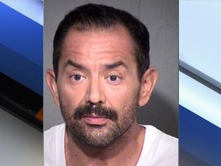PD: Man blames devil in family stabbing attacks