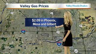 Where to find the cheapest gas in the Valley