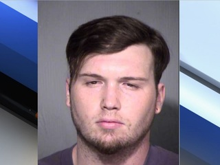 PD: Man caught doing over 100 MPH on Loop 101