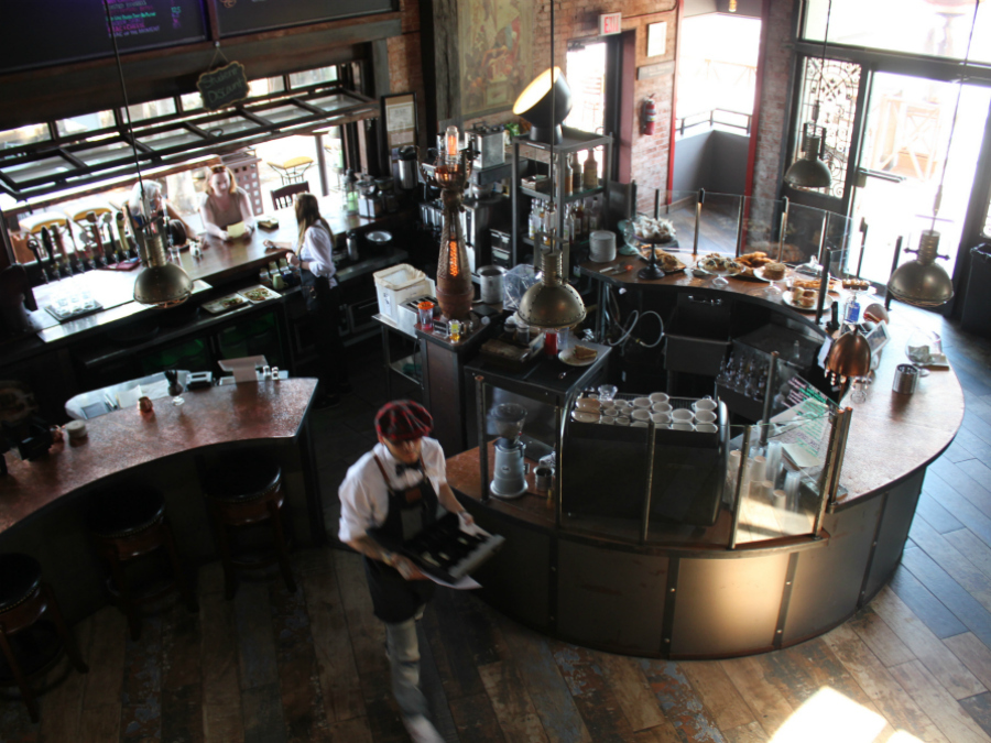 The Grand In Downtown Phoenix Evolves Into 24 Hour Cafe Bar