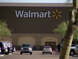 Are Walmart stores a drain on police?