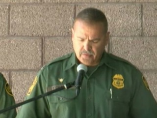 AZ man wounded in shootout with border agents