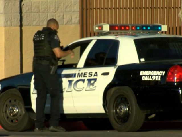 Mesa Police Department: Men killed in separate homicides