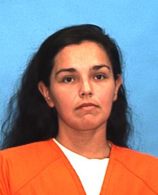 Women on death row: Female death row inmates in the U.S
