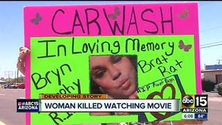 Community mourns Mesa woman killed in shooting