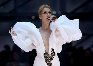 Celine Dion wows at 2017 Billboard Music Awards
