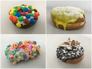 Vote! Bashas' is looking for a new donut flavor