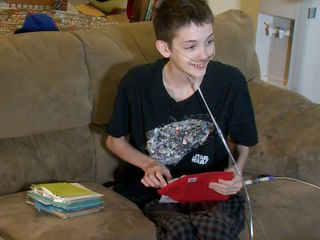 Boy with terminal disease wants 100k bday cards