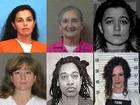 PHOTOS: 52 women on death row in the U.S.