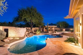 Ex-pitcher's $2.25M home for sale in Scottsdale