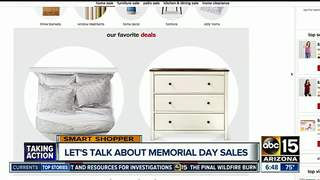 Where to shop for Memorial Day deals
